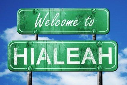 ¿Desastre de conductores Hialeah?